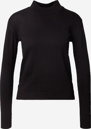 MELAWEAR Trui 'Sada' in de kleur Zwart, Productweergave