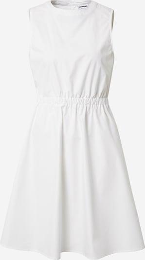 Noisy may Kleid 'PINAR' in weiß, Produktansicht