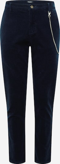 Pantaloni SHINE ORIGINAL di colore navy, Visualizzazione prodotti