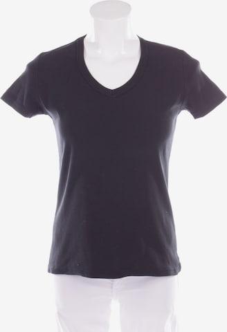 Insieme Top & Shirt in S in Black