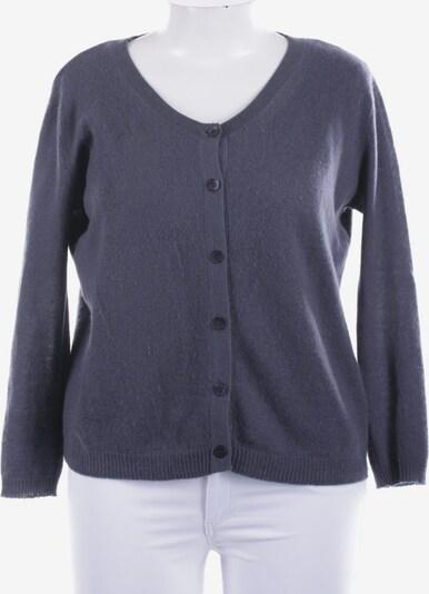 DEAR CASHMERE Pullover / Strickjacke in L in grau, Produktansicht
