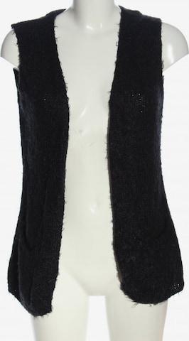 Biaggini Vest in M in Black