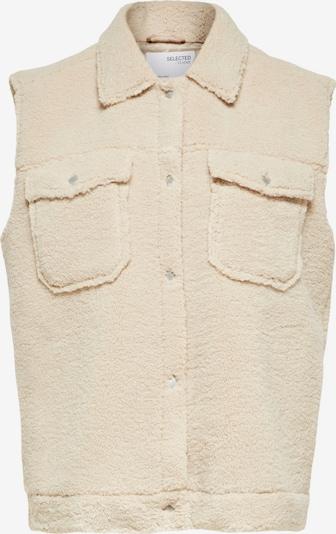 SELECTED FEMME Chaleco 'JANY' en beige, Vista del producto