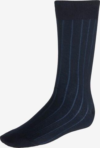 Boggi Milano Ponožky - Modrá