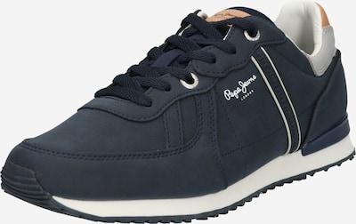 Sneaker low 'TINKER ROAD' Pepe Jeans pe albastru închis, Vizualizare produs