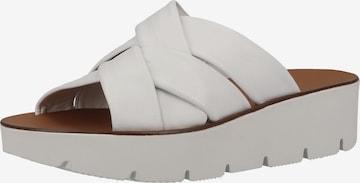 Paul Green Pantolette in Weiß