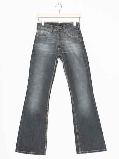 Lee Jeans in 28/31 in grey denim, Produktansicht