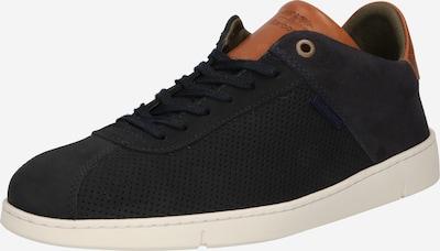 Barbour Beacon Sporta apavi ar šņorēm 'Bushtail' kamuflāžas / brūns, Preces skats