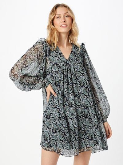 ONLY Kleid 'ASTA' in nachtblau, Modelansicht