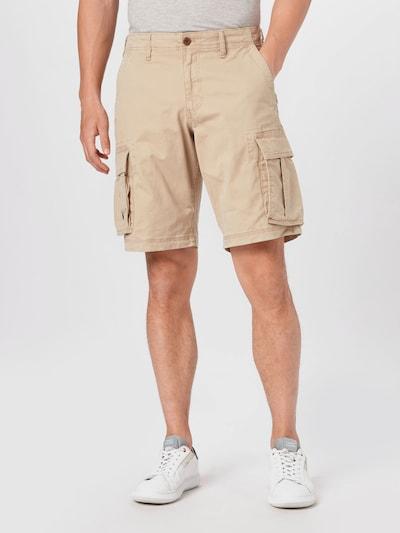 GAP Карго панталон в бежово, Преглед на модела