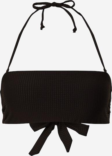 CATWALK JUNKIE Bikini augšdaļa melns, Preces skats