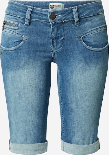 FREEMAN T. PORTER Jeans 'Belixa' in de kleur Blauw denim, Productweergave