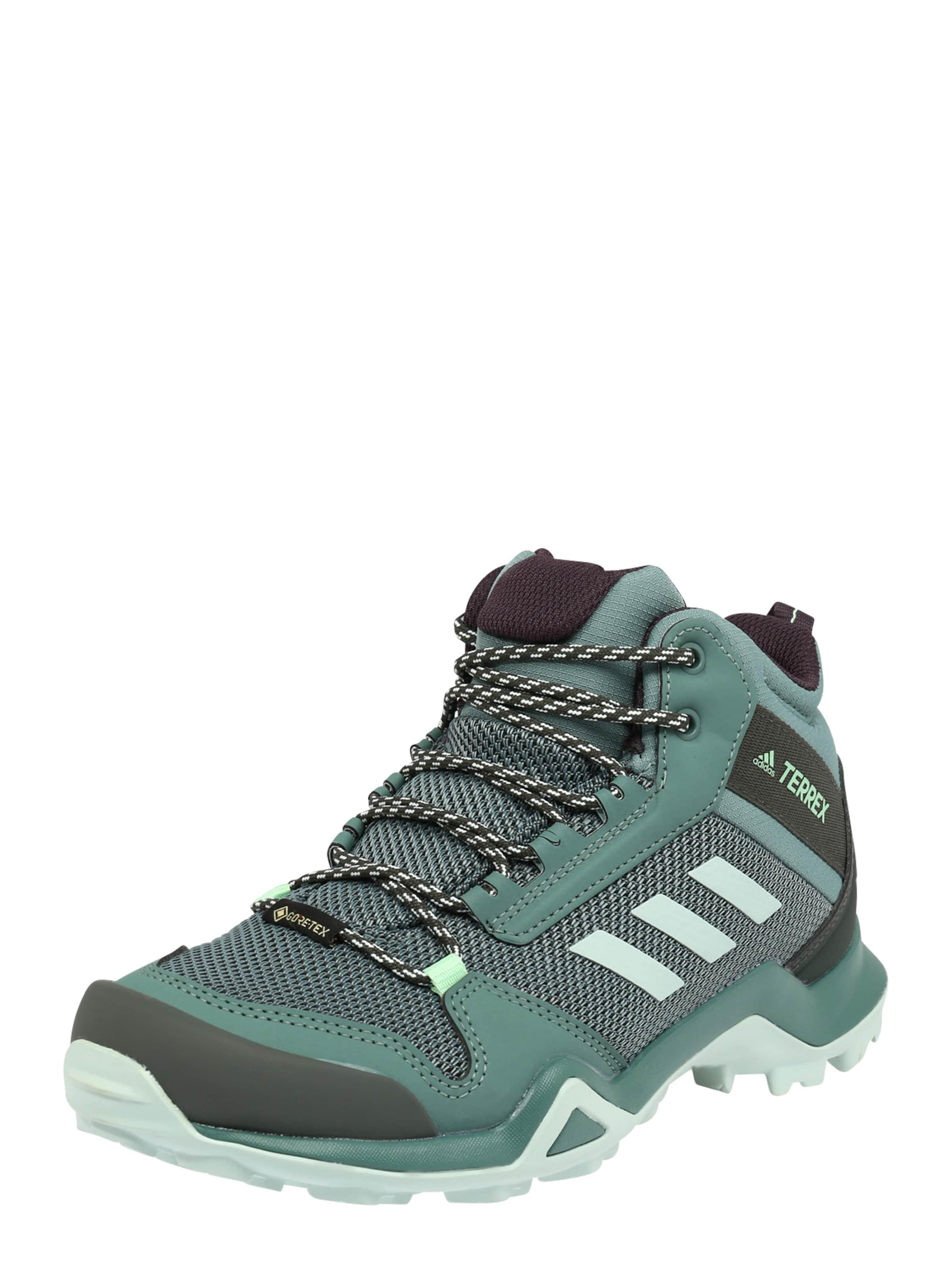 ADIDAS PERFORMANCE Boots in grün