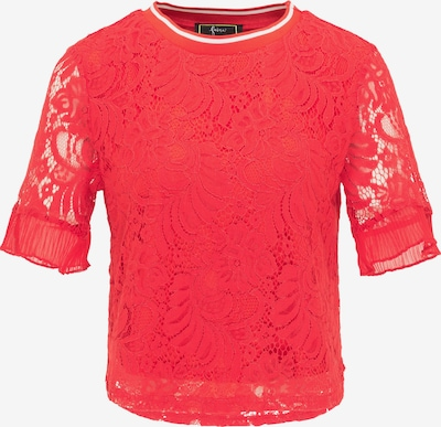 faina Majica u crvena, Pregled proizvoda
