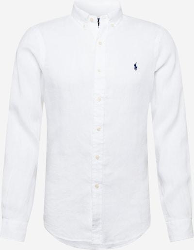 POLO RALPH LAUREN Риза в бяло, Преглед на продукта