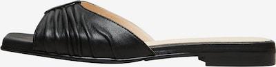 SELECTED FEMME Pantofle 'MALLE' - černá, Produkt
