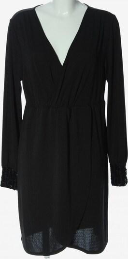 MAMALICIOUS Langarmkleid in XL in schwarz, Produktansicht
