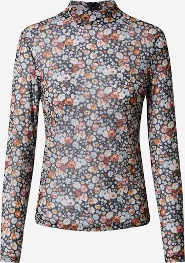 EDITED T-shirt 'Amou' en mélange de couleurs, Vue avec produit