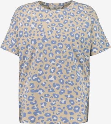 Studio Untold Shirt in Blau