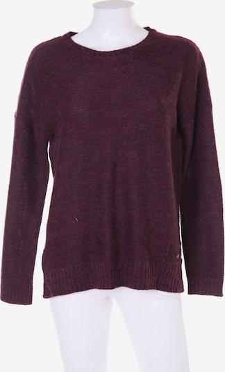 Multiblu Sweater & Cardigan in S in Red violet, Item view