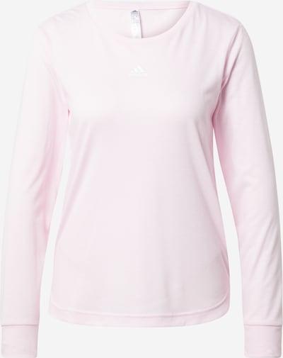 ADIDAS PERFORMANCE Funkční tričko 'UFORU' - růžová, Produkt
