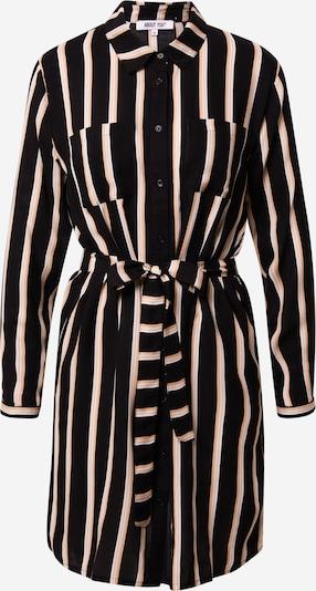 ABOUT YOU Vestido camisero 'Antonie' en mezcla de colores / negro, Vista del producto