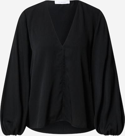 Bluză IVY & OAK pe negru, Vizualizare produs
