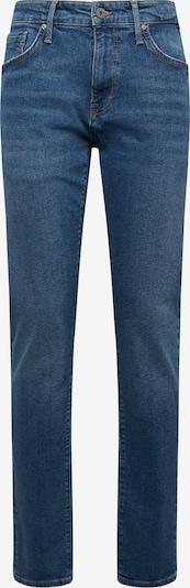 Mavi Hose in blue denim, Produktansicht