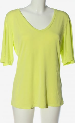 eksept Top & Shirt in L in Yellow