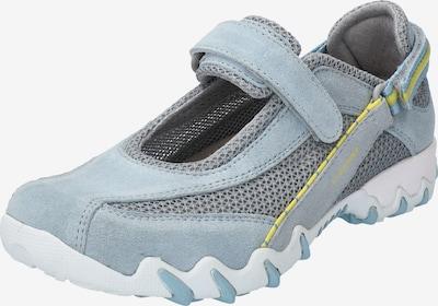Allrounder Schuhe  'NIRO' in blau, Produktansicht
