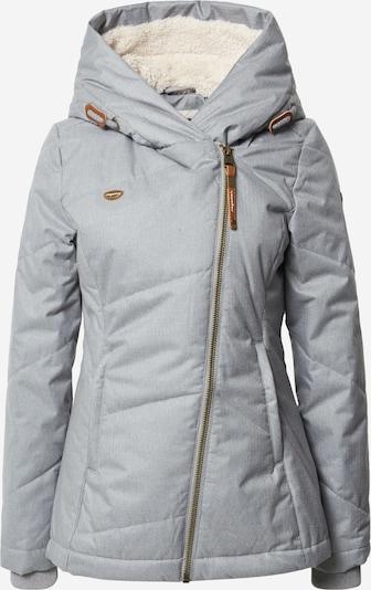 Ragwear Manteau d'hiver 'Gordon' en gris, Vue avec produit