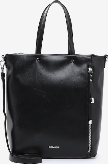 Emily & Noah Shopper ' Elif ' in schwarz, Produktansicht