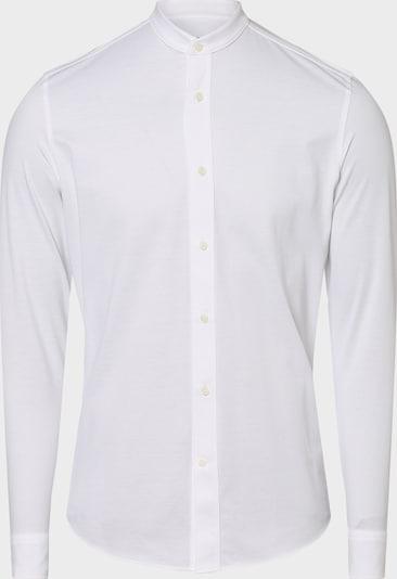 DRYKORN Hemd in weiß, Produktansicht