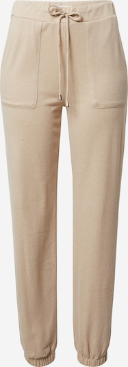 b.young Hose 'Selma' in beige, Produktansicht