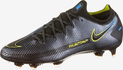 NIKE Fußballschuh 'Phantom GT Elite FG' in gelb / schwarz, Produktansicht