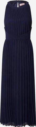 Rochie de cocktail de la VM Vera Mont pe albastru