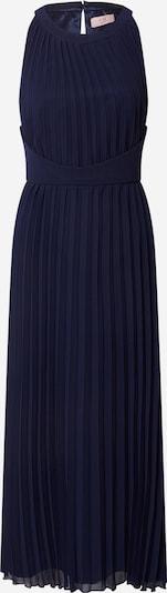 VM Vera Mont Robe de cocktail en bleu marine, Vue avec produit