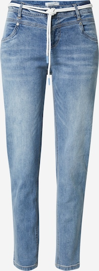 Sublevel Jeans in Blue denim, Item view