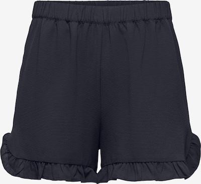 Pantaloni 'Nova' ONLY pe albastru noapte, Vizualizare produs