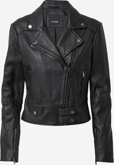 PINKO Prijelazna jakna u crna, Pregled proizvoda
