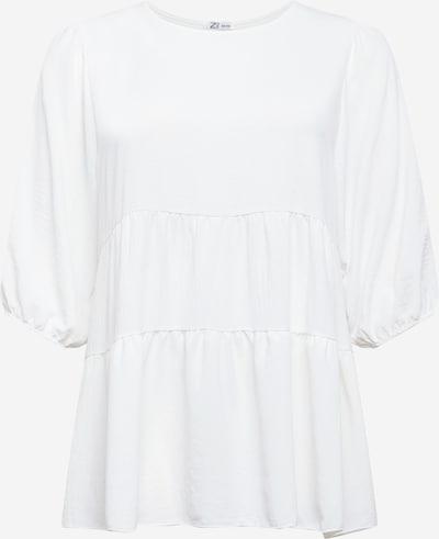 Tricou 'Mia' Z-One pe alb, Vizualizare produs