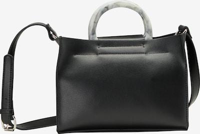 usha WHITE LABEL Handbag in Black, Item view