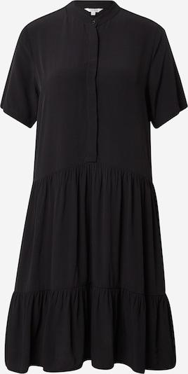mbym Skjortklänning 'Lecia' i svart, Produktvy