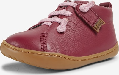 CAMPER Sneaker 'Peu Cami' in eosin, Produktansicht