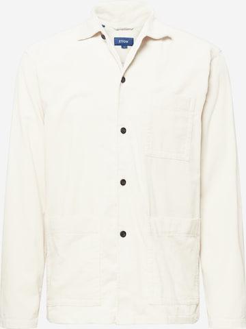 ETON Hemd in Weiß