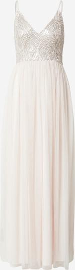 LACE & BEADS Avondjurk 'Magnolia' in de kleur Pastelroze, Productweergave