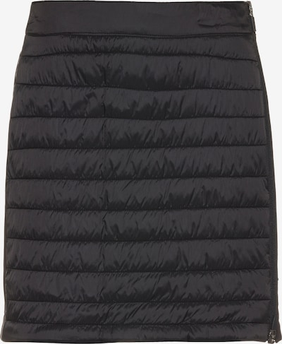 OCK Outdoorrock in schwarz, Produktansicht