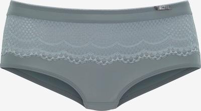 LASCANA Panty in taubenblau, Produktansicht