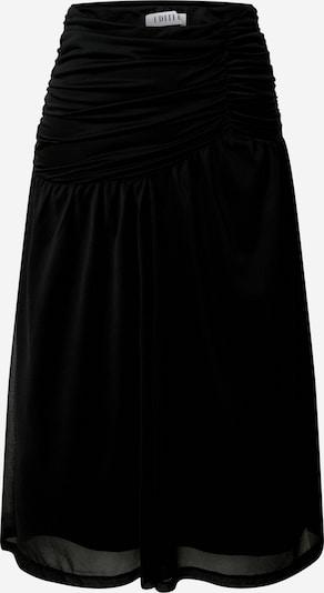 EDITED Sukně 'Lianne' - černá, Produkt