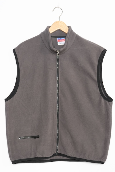 Champion Authentic Athletic Apparel Weste in XL in stone, Produktansicht